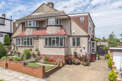 4 bedroom semi-detached house for sale - Broadlands Road Bromley BR1