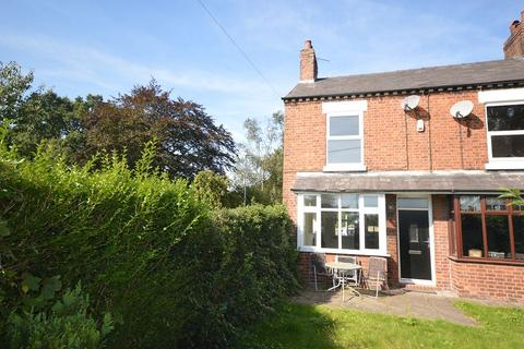 2 bedroom semi-detached house for sale - Coppice Road, Winterley, CW11 4RN