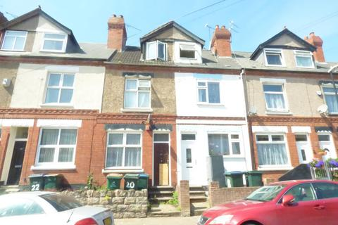 3 bedroom end of terrace house for sale - Collingwood Road, Coventry, West Midlands, CV5