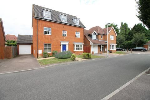 5 bedroom detached house to rent - Fitzgilbert Close, Gillingham, Kent, ME7