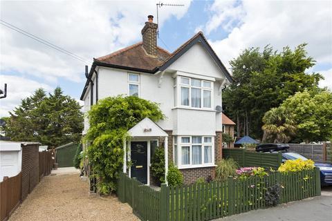 3 bedroom detached house for sale - Monument Road, Weybridge, Surrey, KT13