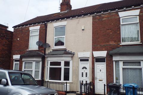 2 bedroom terraced house to rent - Belmont Street, Hull HU9