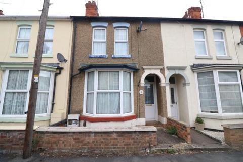 3 bedroom terraced house to rent - Spencer Road, Rushden, NN10 6AF