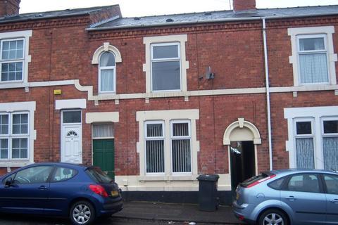 3 bedroom terraced house for sale - Junction Street, Derby, DE1 1LX