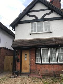 2 bedroom house to rent - Portlock Road, Maidenhead, SL6