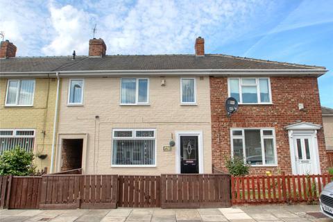 3 bedroom terraced house for sale - Brignall Road, Stockton-on-Tees