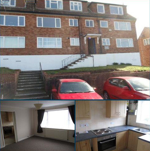 2 bedroom flat to rent - Exmouth EX8