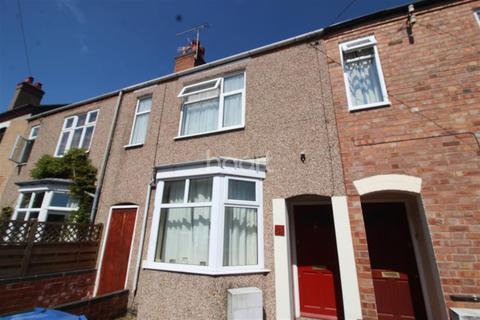 3 bedroom terraced house to rent - Stanley Road,Earlsdon