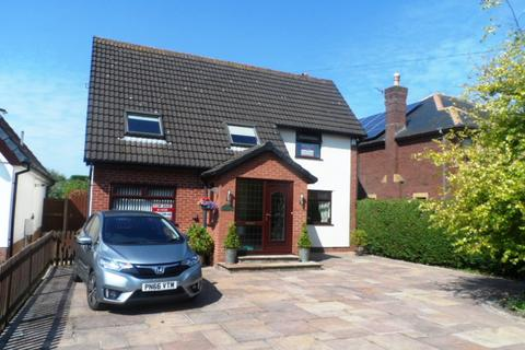 3 bedroom detached house for sale - Rosslyn Avenue, Poulton Le Fylde, FY6 0HE