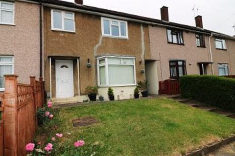 3 bedroom terraced house to rent - Jeliff Street, CV4 9SG
