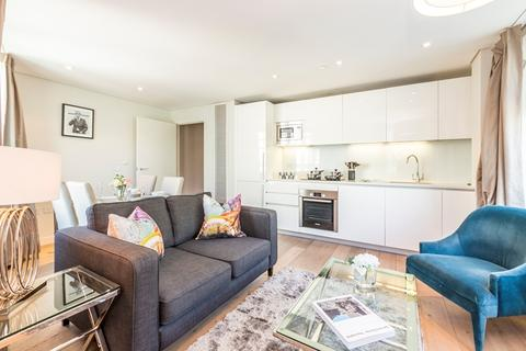 2 bedroom flat to rent - Merchant Square W2