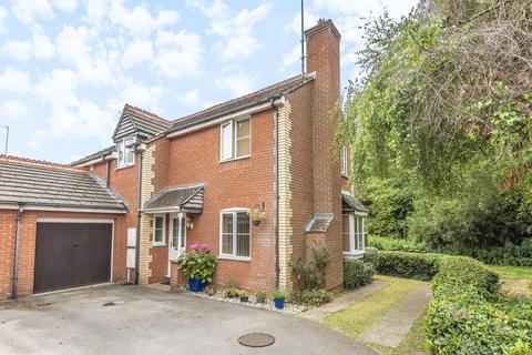4 bedroom detached house for sale - Yeftly Drive, Sandford Upon Thames, OX4, Sandford Upon Thames, OX4