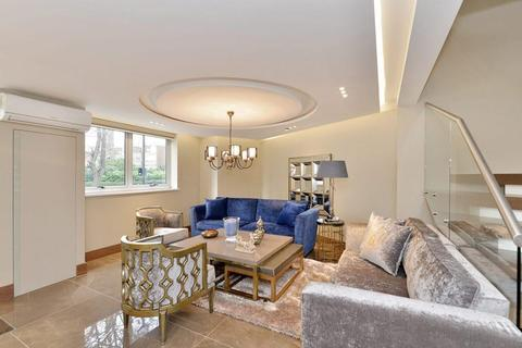 5 bedroom house to rent - Porchester Place, London, W2