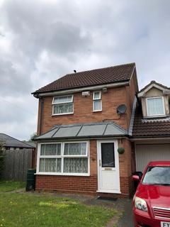 3 bedroom semi-detached house to rent - Maxstoke Street, Bordesley Village , Birmingham  B9