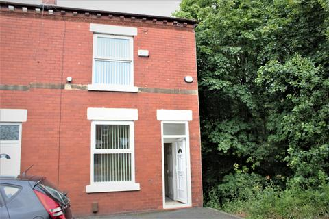 2 bedroom end of terrace house to rent - UNION STREET, TYLDESLEY M29