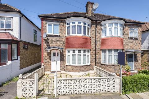 3 bedroom semi-detached house for sale - Romeyn Road, Streatham