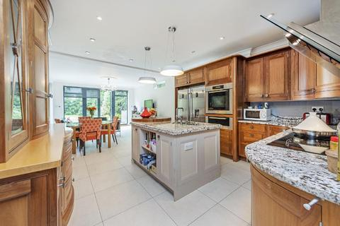 5 bedroom semi-detached house for sale - Barrowgate Road, Chiswick