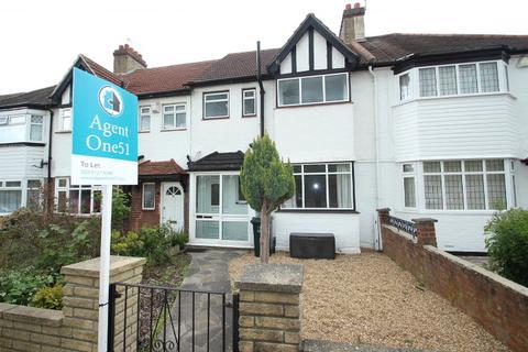 3 bedroom terraced house to rent - Glanfield Road, Beckenham