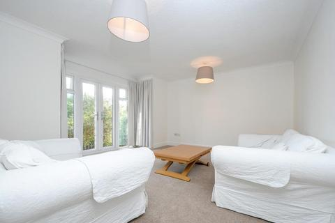 2 bedroom flat for sale - Sunderland Avenue, North Oxford, OX2