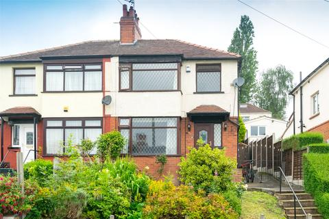 3 bedroom semi-detached house for sale - Roundhay Crescent, Leeds, West Yorkshire, LS8