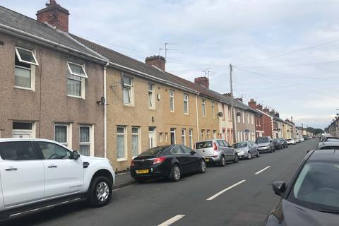 3 bedroom terraced house to rent - Conway Road, Newport NP19
