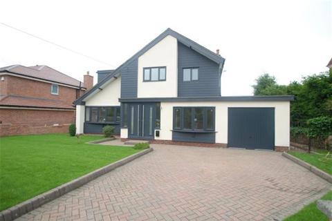 5 bedroom detached house for sale - Mottram Old Road, Stalybridge, Cheshire , SK15 2SZ