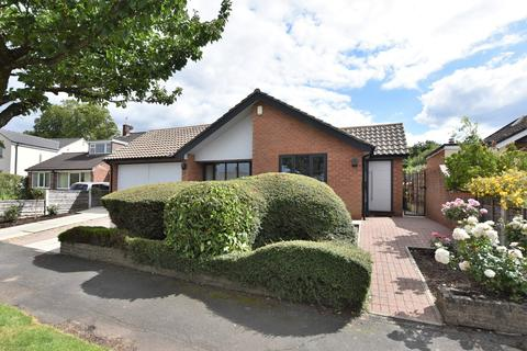 3 bedroom detached bungalow for sale - Melrose Crescent, Hale