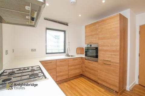 2 bedroom flat for sale - Rollason Way, Brentwood, CM14