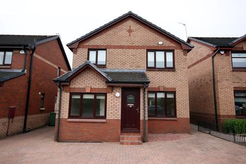 4 bedroom detached house for sale - 15 Camp Road, Baillieston, G69