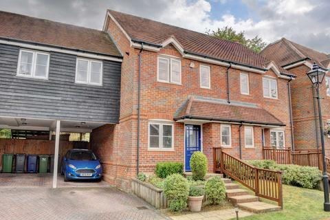 3 bedroom semi-detached house for sale - Parkfield Rise, Princes Risborough