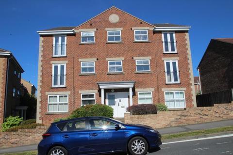 2 bedroom flat to rent - BLUE HILL LANE, LEEDS, LS12 4WD