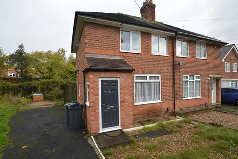 2 bedroom house to rent - BURNEL ROAD, SELLY OAK
