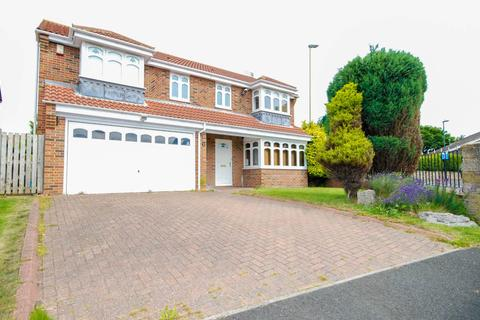 5 bedroom detached house for sale - Westcroft, Whitburn