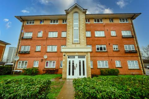 2 bedroom flat for sale - Buxton Close, N9