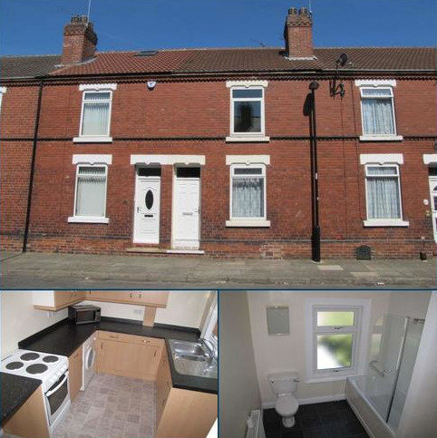 2 bedroom terraced house for sale - Denison Road, Hexthorpe