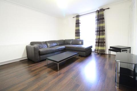 2 bedroom flat to rent - Crown Street, Basement Right, AB11