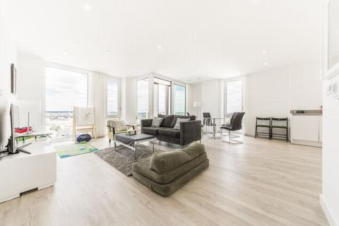 2 bedroom apartment to rent - Hartley Apartments, Harrow Square, College Road, Harrow, HA1