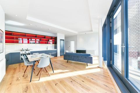 1 bedroom apartment for sale - London City Island, Canary Wharf , London E14