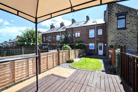 3 bedroom terraced house for sale - Wilby Lane, Barnsley, S70 1XT