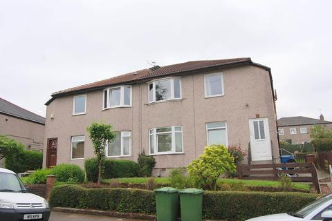 2 bedroom flat for sale - 40 Ashcroft Drive Croftfoot Glasgow G44 5QA