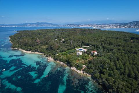 17 bedroom villa - Alpes-Maritimes, France