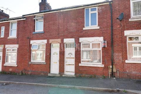 2 bedroom end of terrace house for sale - Cavendish Road, Holmes