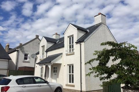 3 bedroom detached house to rent - Ambrose Street, Broughty Ferry, Dundee, DD5 2BS