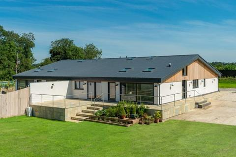 4 bedroom semi-detached house for sale - Old Milking Parlour, Ardley Road, Bucknell, Bicester