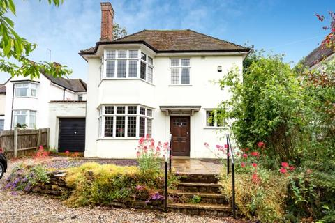 4 bedroom detached house for sale - Iffley Turn, Oxford, Oxfordshire