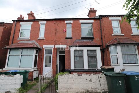 4 bedroom terraced house to rent - Queensland Avenue, Chapelfields