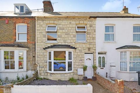 3 bedroom terraced house for sale - Westgate Terrace, Whitstable