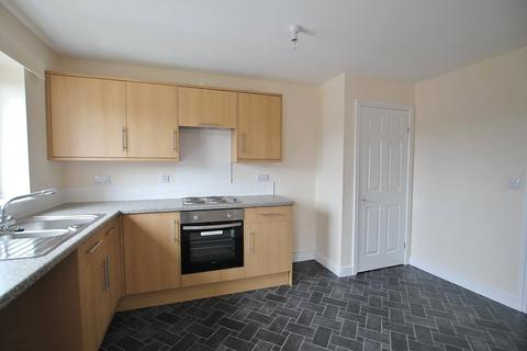 2 bedroom apartment to rent - Pine Park, Barton-Upon-Humber, Lincolnshire, DN18