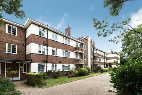 2 bedroom flat for sale - Benhurst Court, Leigham Court Road, London, SW16