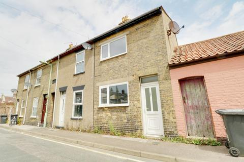 3 bedroom end of terrace house for sale - Bixley Road, Lowestoft, NR33